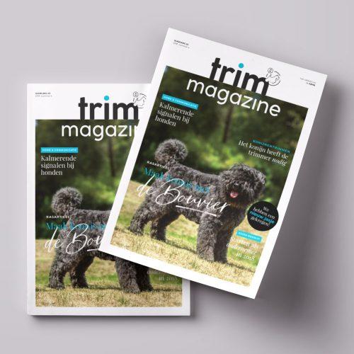 TrimMagazine