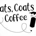 Cat, Coats & Coffee